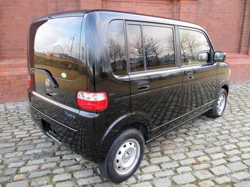 2005 HONDA THATS 650CC KEI CAR RARE JDM MPV * FRESH IMPORT * For Sale (picture 2 of 6)