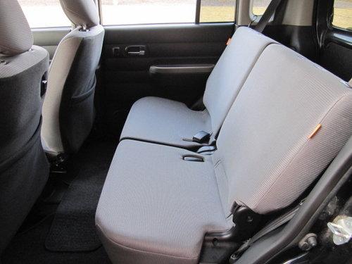 2005 HONDA THATS 650CC KEI CAR RARE JDM MPV * FRESH IMPORT * For Sale (picture 4 of 6)