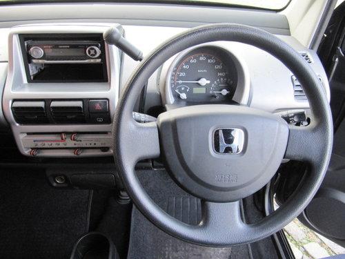 2005 HONDA THATS 650CC KEI CAR RARE JDM MPV * FRESH IMPORT * For Sale (picture 5 of 6)