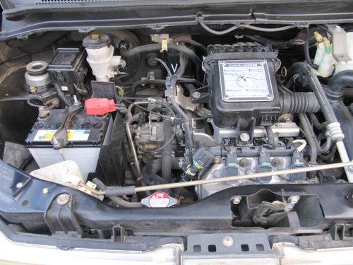 2005 HONDA THATS 650CC KEI CAR RARE JDM MPV * FRESH IMPORT * For Sale (picture 6 of 6)