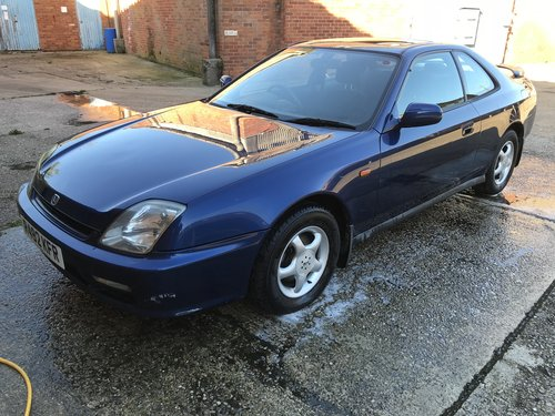 Prelude 2.0i Automatic. 1998 'R' For Sale (picture 2 of 6)