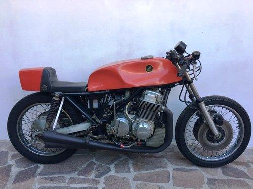 1970 Honda 750 K1 Racing SOLD (picture 1 of 6)