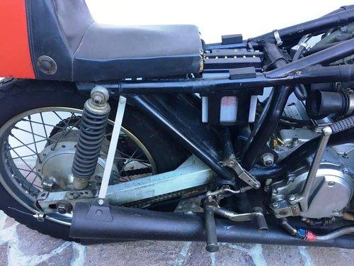 1970 Honda 750 K1 Racing SOLD (picture 5 of 6)