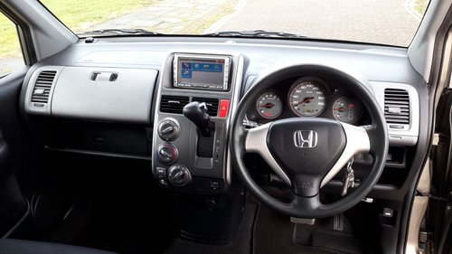 2007 HONDA SPIKE – MULTI PURPOSE MPV ,HERE NOW FROM JAPAN SOLD (picture 5 of 6)