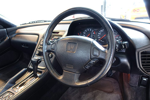 1995 Rare AUS del. Honda NSX, low mileage, stunning condition SOLD (picture 6 of 6)