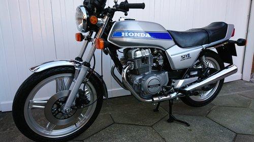 1979 HONDA 250 SUPER DREAM  For Sale (picture 6 of 6)