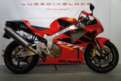2000 Honda SP1 UK bike full history and low miles  For Sale (picture 1 of 6)