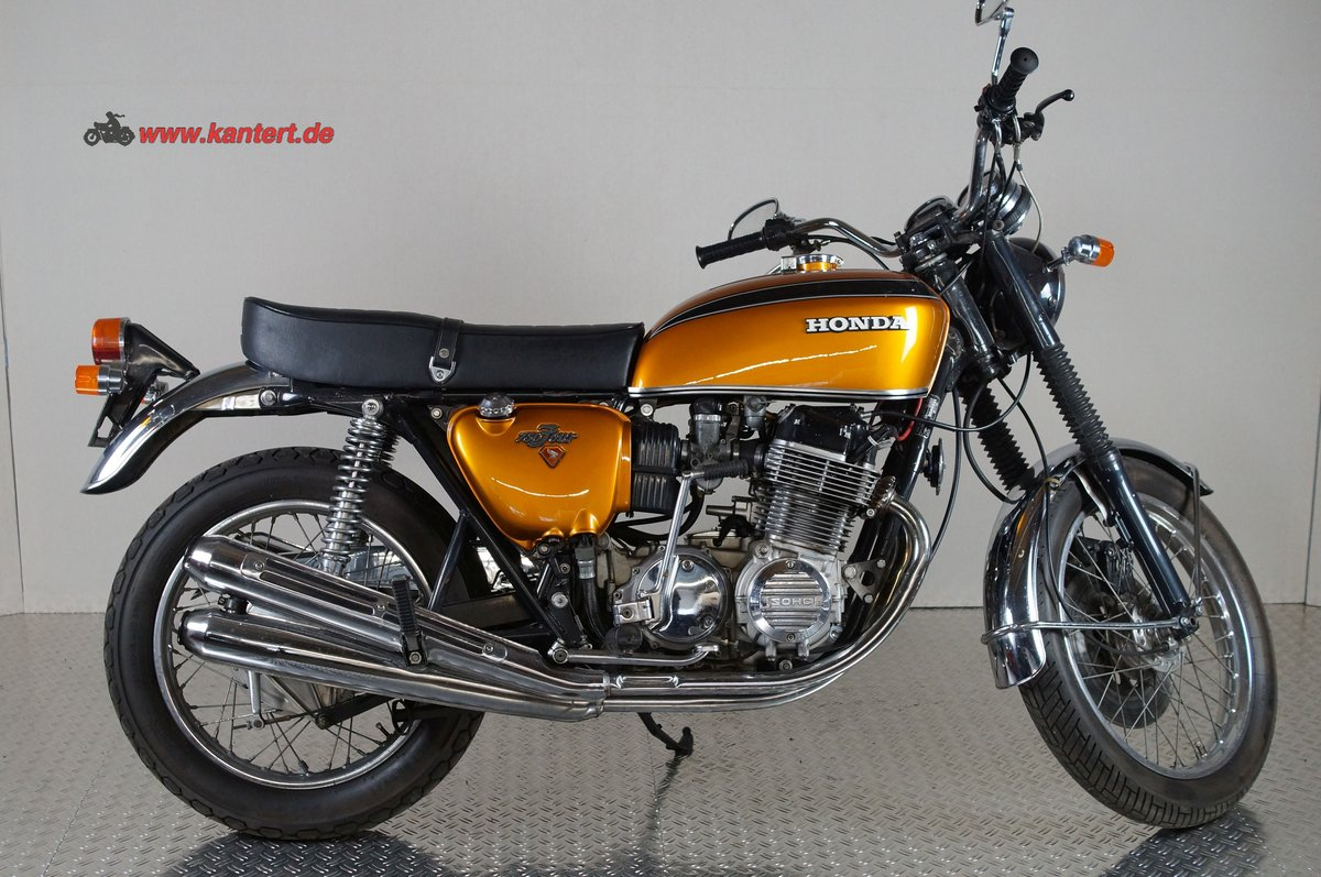 1972 Honda CB 750 Four, 737 cc, 67 hp For Sale (picture 2 of 6)