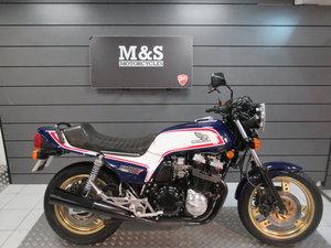 1984 Honda CB1100F Bol d'or