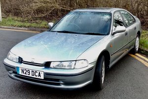 1995 Honda Accord 2.0 iLS Petrol Automatic injection SOLD