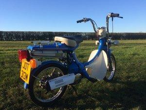1980 2 x Honda Express NC50 49cc Mopeds - VGC For Sale