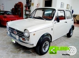 Honda N360 (1971) For Sale