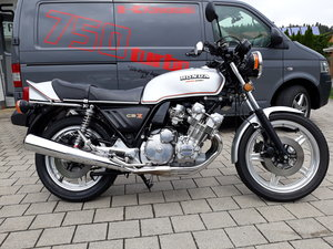 1981 Honda CBX1000 CB1 1 Owner bike IMMACULATE One of the Best! SOLD