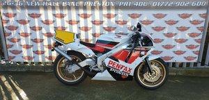 1990 Honda NSR250SP Pentax 2 Stroke Sports Classic For Sale