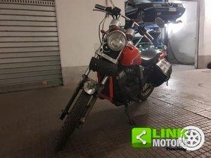 Honda VT 500 1984 For Sale