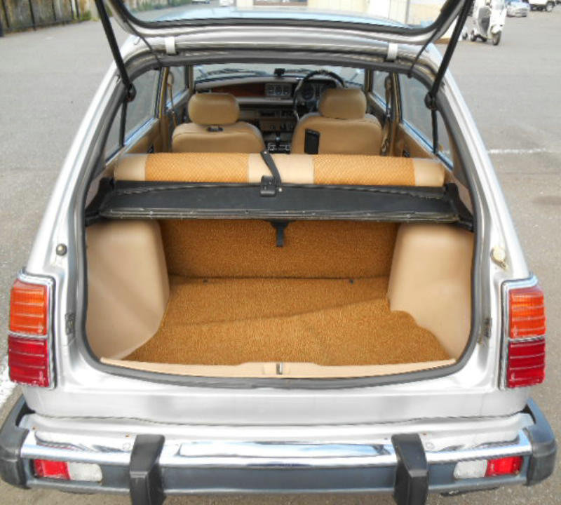 1979 HONDA CIVIC GEN 1 MK1 1.3 MANUAL - 27k MILES! RHD EX JAPAN! For Sale (picture 6 of 6)