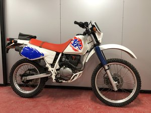 1994 HONDA XLR 200 CLASSIC TRAIL PROPER BIKE READY TO RIDE £3295