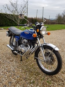 1975 Honda 400 Four For Sale