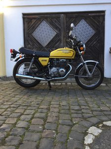1978 Honda CB 400F  four For Sale