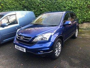 £7,995 : 2012 HONDA CR-V 2.2 I-DTEC ES