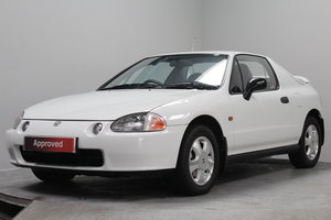 1993 Honda CR-X VTI Electric roof, beautiful car For Sale