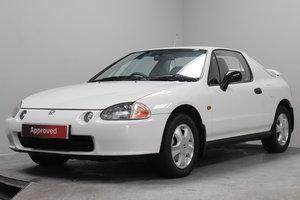 1993 Honda CR-X VTI Electric roof, beautiful car