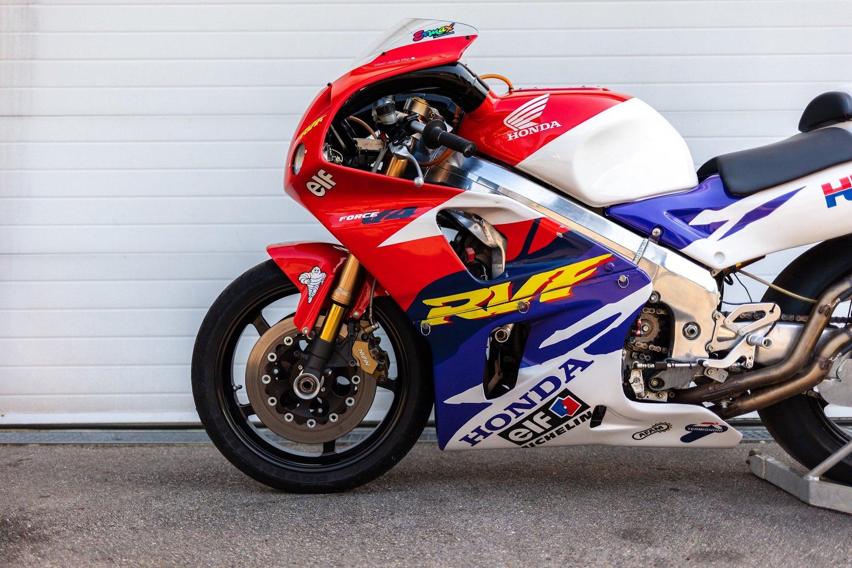 1995 - Honda RC45 Endurance For Sale by Auction (picture 4 of 4)