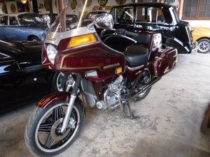 **REMAINS AVAILABLE**1982 Honda GL500 SOLD by Auction