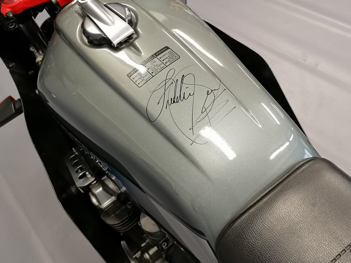 1981 Honda CB 900 F BOL D' OR - Freddie Spencer SOLD (picture 5 of 6)
