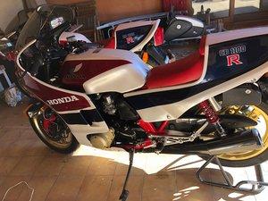 1983 HONDA CB1100R For Sale