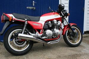 1983 HONDA CB900F2 BOL'DOR