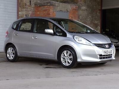2012 Honda Jazz 1.4 I-VTEC ES 5DR For Sale (picture 1 of 6)