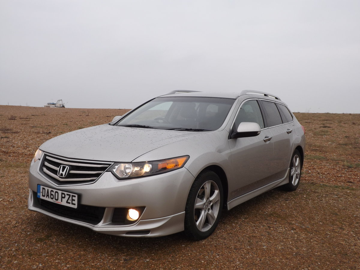 2011 honda accord es-gt i-dtec estate For Sale (picture 1 of 6)