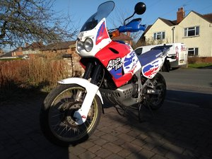 1995 Honda Africa Twin For Sale