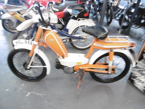 Picture of 1975 Honda PF50  Very original and rare  SOLD