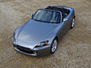 Honda S2000 – 3 Owners/34,000 miles/Superb  For Sale