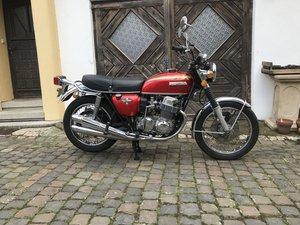 1977 Honda CB 750 Four  For Sale