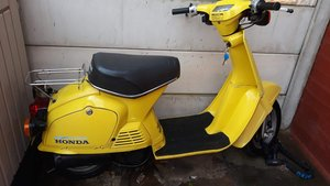 Honda melody delux 1982 For Sale