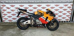2005 Honda CBR600RR5 Sports