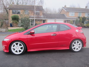 2007 Honda Civic Type R 2.0 VTEC - beautiful car For Sale