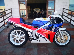 1988 Honda VFR750 RC30 For Sale