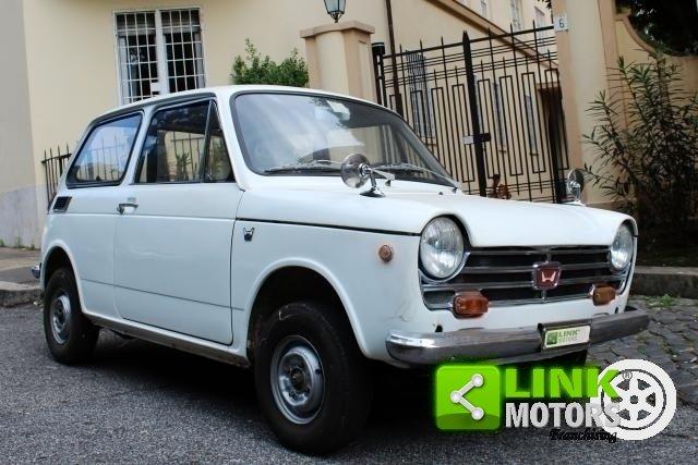 Honda N360 del 1971, Manutenzione curata For Sale (picture 1 of 6)