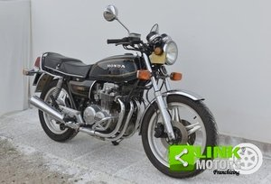 1980 HONDA CB 650 For Sale