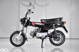 1992 Honda ST 50 Dax 'Monkey Bike' Fully Restored & Beautiful SOLD