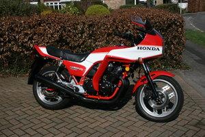 Honda CB900F2C 1982