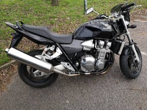 HONDA CB 1300  REGISTERED 2004  For Sale