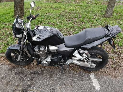 HONDA CB 1300  REGISTERED 2004  For Sale (picture 2 of 6)