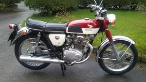 Honda CB20 KO 1968 For Sale