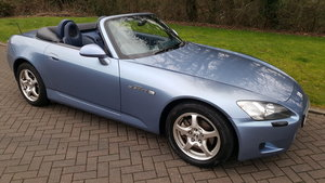 2002 honda s2000 facelift For Sale