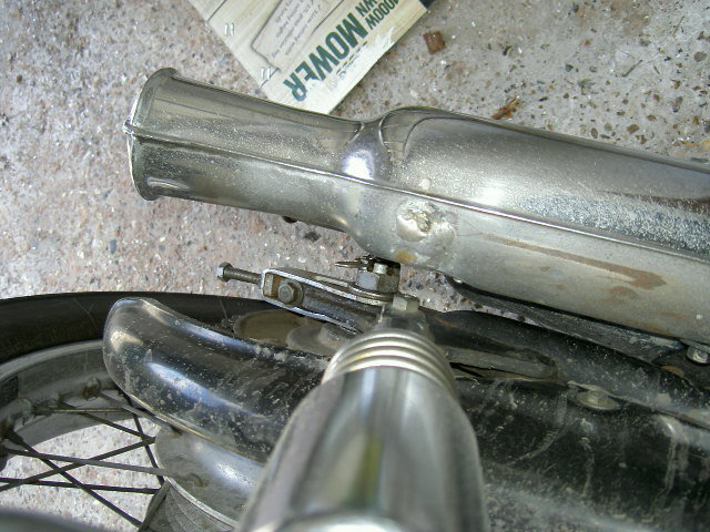 1976 Honda 550 4 For Sale (picture 1 of 6)